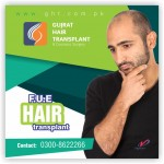 FUE Plus In Pakistan, Hair Transplant