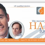 Hair Transplant Center In Pakistan, UK Qualified Doctor in Pakistan