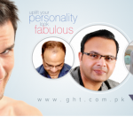 FUT Hair Transplant In Pakistan, No Touch Auto Inject, State ot the art facilities