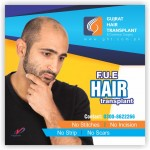 FUE Hair Transplant Most Advance Technique In Pakistan, No Stitches, No Incision, No Strip, No Scars