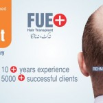 World Best Most Advance Hair Loss Solution In Pakistan