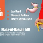 Obesity In Pakistan, Liposuction, Safe body reshaping, Lap Band, Stomach Balloon, Sleeve Gastrectomy